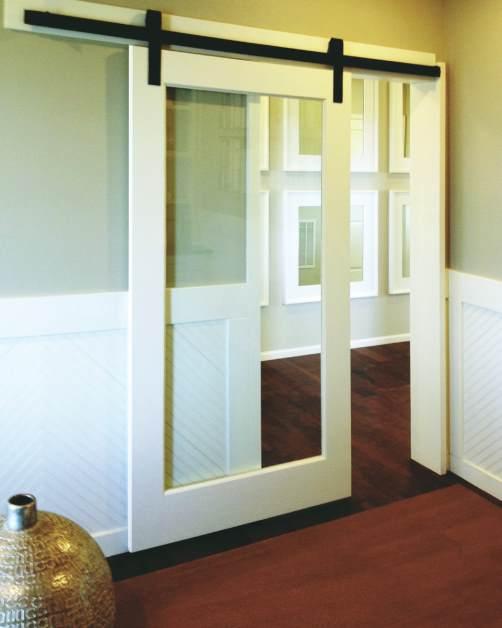 Page 4 Reeb Millwork 2017 Interior Doors