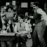 Charlie Chaplin: Caught in a Cabaret