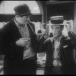 Steamboat Bill, Jr. (1928), with Buster Keaton