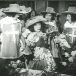 The Iron Mask (1929) - full movie