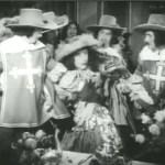 The Iron Mask (1929) - full movie