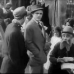 The Musketeers of Pig Alley (1912) - first gangster film in history