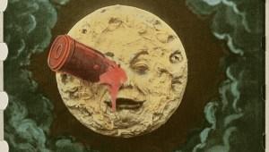 A Trip to the Moon (Georges Méliès, 1902)