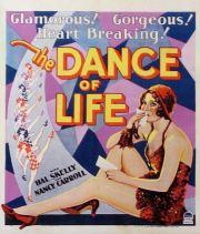 The Dance of Life (1929) - Full Movie