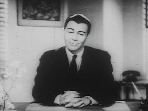 My Japan, 1945 propaganda film