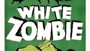 White Zombie (full movie, 1932), with Bela Lugosi