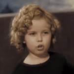 Captain January (1936), starring Shirley Temple