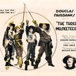The Three Musketeers (1921 film)
