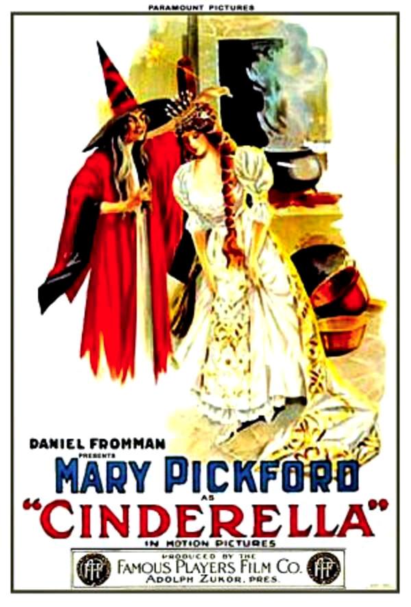 Cinderella (1914 film)