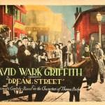 Dream Street (film)