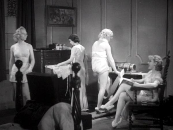 Maniac, 1934 film
