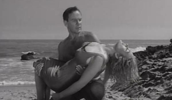 Tormented (1960 film)