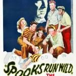 The East Side Kids in Spooks Run Wild, 1941 starring Bela Lugosi