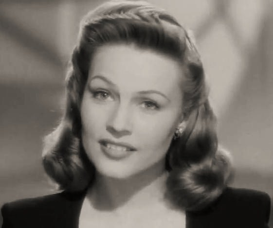 My Dear Secretary, 1948 starring Kirk Douglas