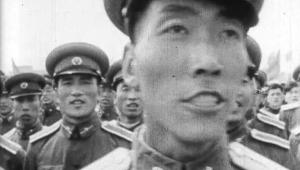 China: The Roots of Madness, 1967 propaganda film