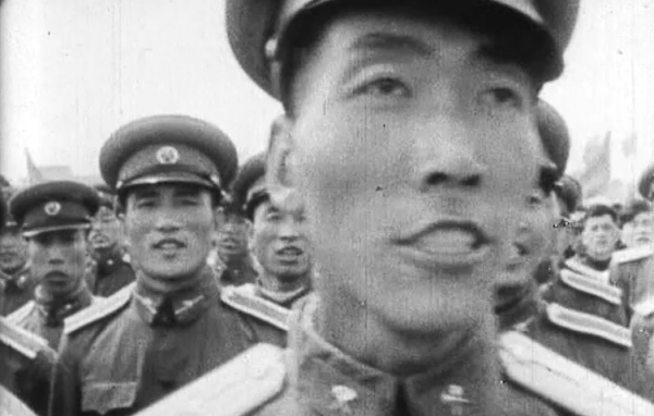 China: The Roots of Madness, 1967 propaganda film
