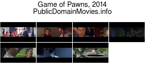 Game of Pawns, 2014