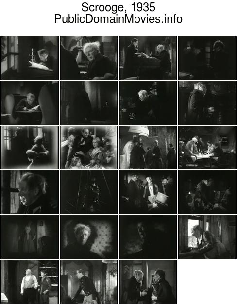 Scrooge (1935 film)