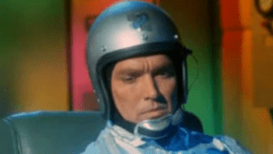 Doomsday Machine, 1972 film