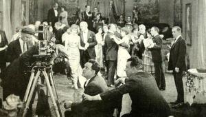 Back Pay, 1922