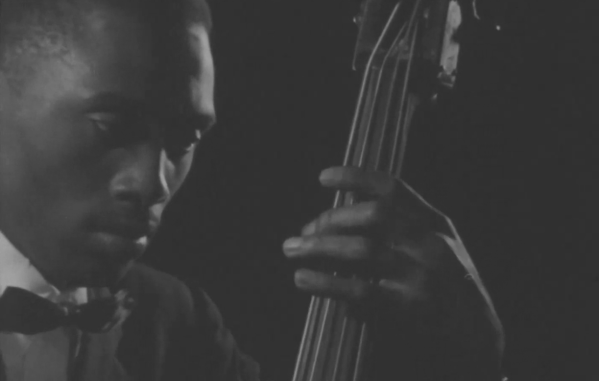 The Cry of Jazz, 1959