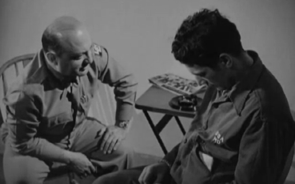 Let There Be Light, 1946 directed by John Huston