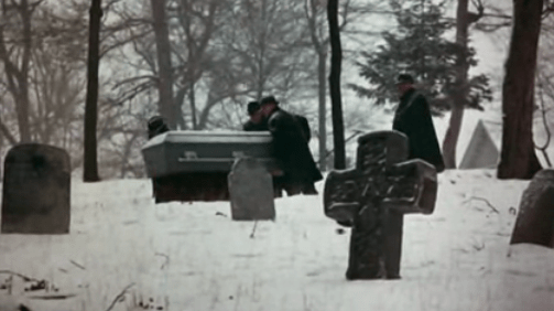 Silent Night, Bloody Night, 1972