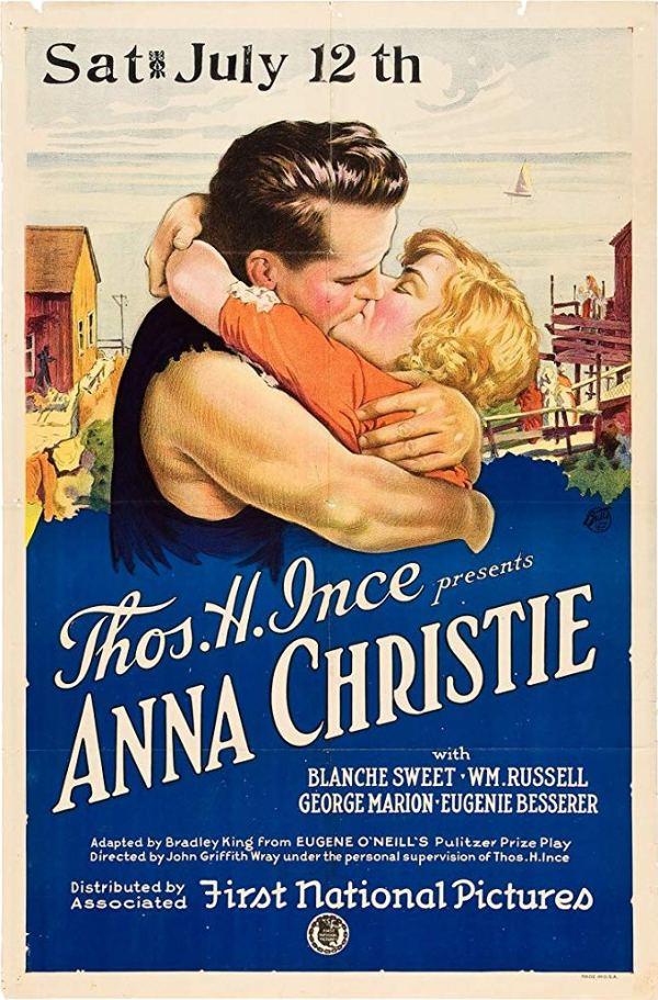 Anna Christie (1923 film)