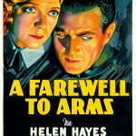 A Farewell to Arms, 1932 starring Gary Cooper