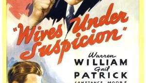 Wives Under Suspicion, 1938