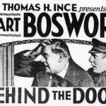 Behind the Door, 1919