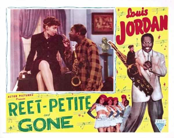 Reet, Petite and Gone, 1947