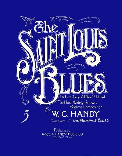 St. Louis Blues, 1929 musical