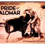 The Pride of Palomar, 1922