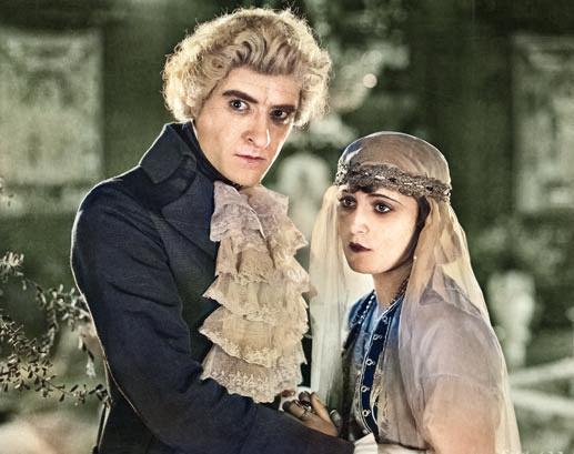 Monte Cristo, 1922