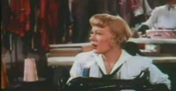 The Perils of Pauline, 1947