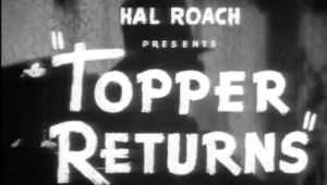 Topper Returns, 1941