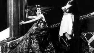 Aelita: Queen of Mars, 1924