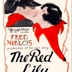 The Red Lily, 1924