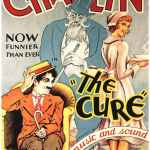 The Cure, 1917 film with Charlie Chaplin