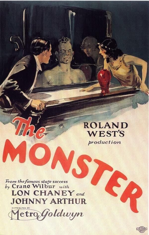 The Monster (1925 film)
