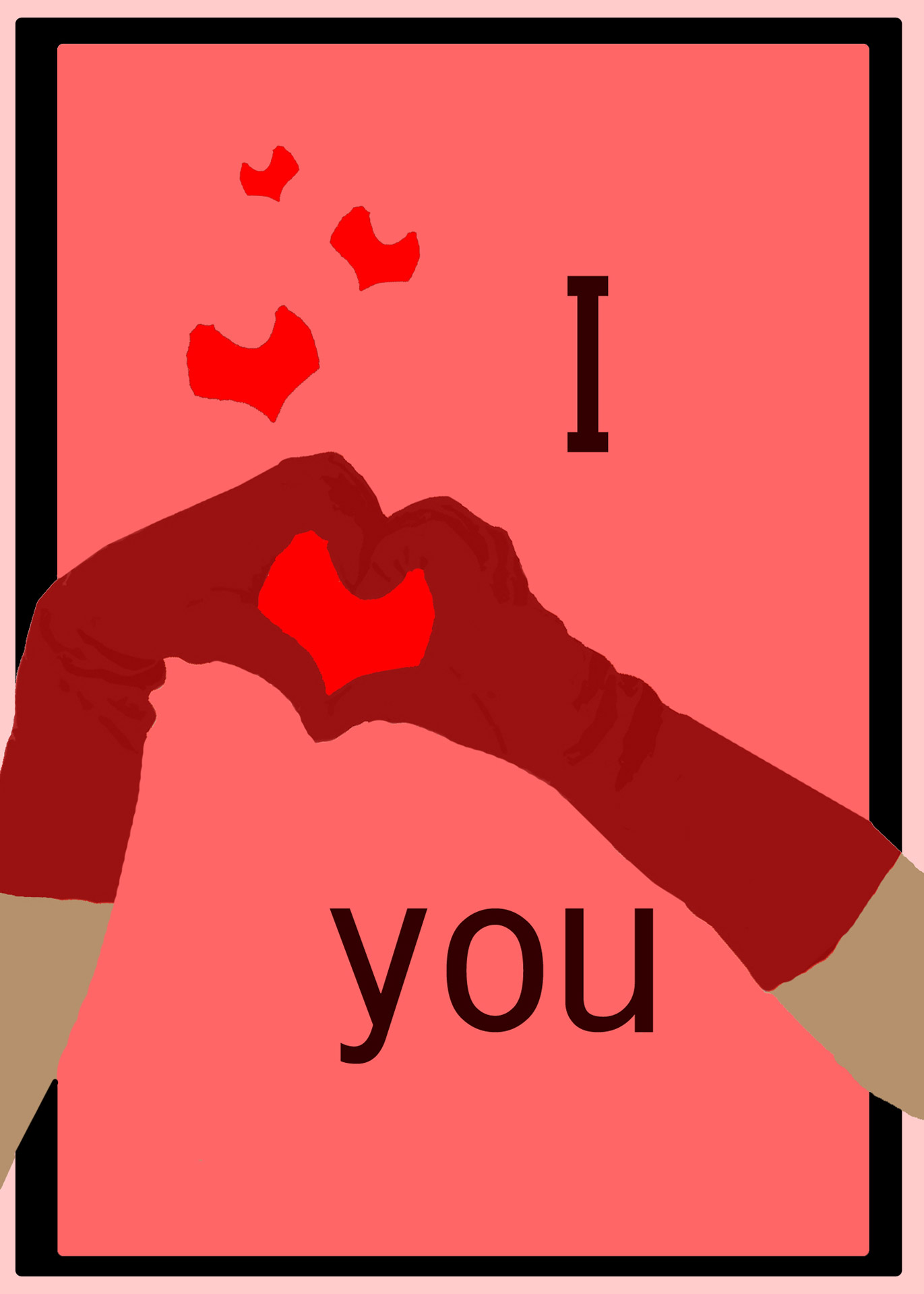 I Love You Valentine Free Stock Photo Public Domain Pictures
