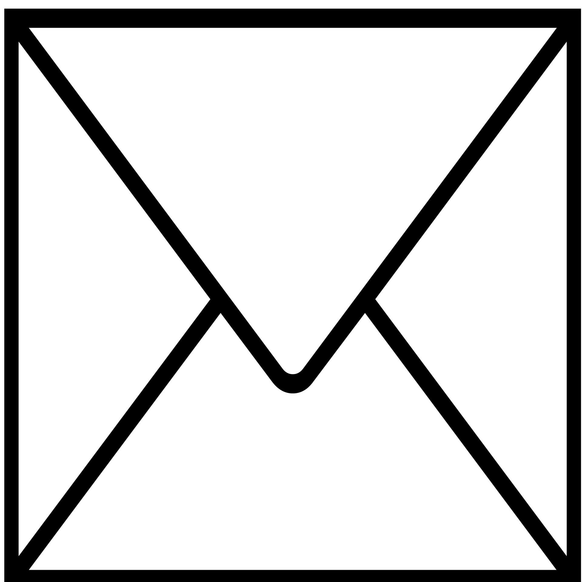 Envelope Silhouette Free Stock Photo Public Domain Pictures