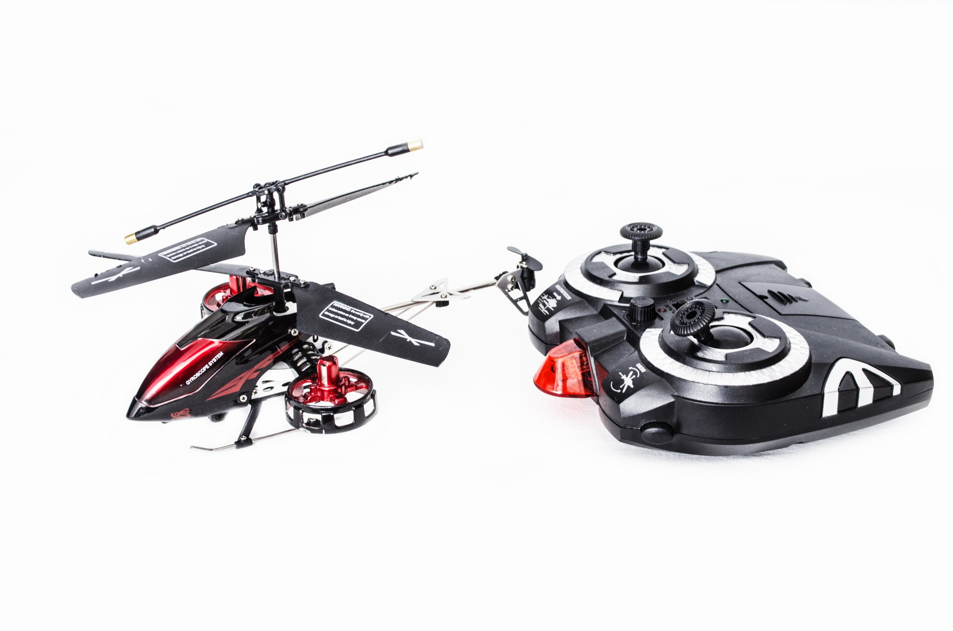 Remote Controlled Helicopter Free Stock Photo