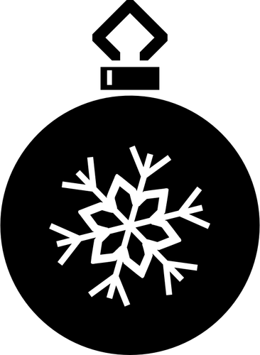 Art Snowflake Free Clip And Christmas Tree