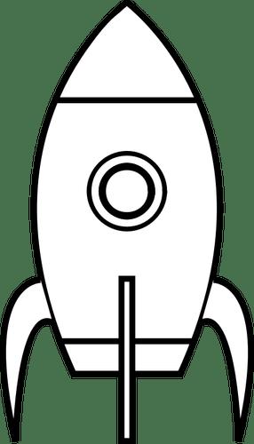 8191 Hitam Dan Putih Clipart Gratis Domain Publik Vektor