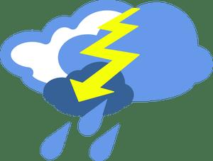 489 Weather Free Clipart Public Domain Vectors