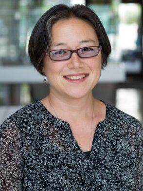 Faculty Headshot for Mi-Suk Kang Dufour