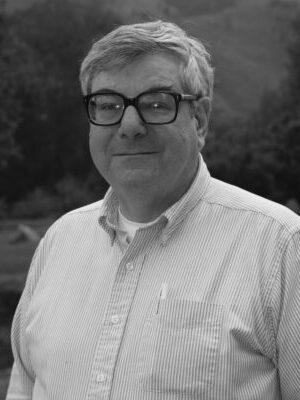 Faculty Headshot for John Ellwood
