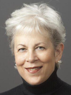 Faculty Headshot for Brenda Eskenazi